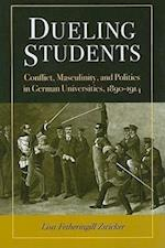 Dueling Students (Theater Theory/Text/Performance)