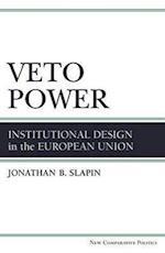 Veto Power (New Comparative Politics)