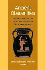 Ancient Obscenities