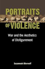 Portraits of Violence (Corporealities: Discourses Of Disability)