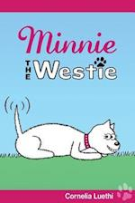 Minnie the Westie
