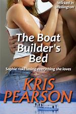 Boat Builder's Bed af Kris Pearson