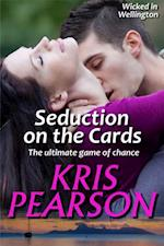 Seduction on the Cards af Kris Pearson