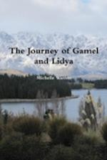 The Journey of Gamel and Lidya af Michelle Warren