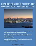 Leading Quality of Life in the World's Most Liveable Cities