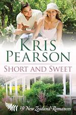Short and Sweet: 19 New Zealand Romances