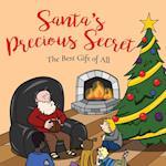 Santa's Precious Secret