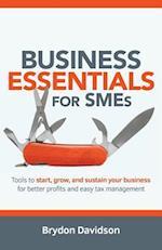 Business Essentials for Smes