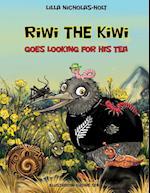 Riwi the Kiwi