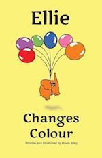 Ellie Changes Colour