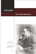 Nietzsche af Gianni Vattimo