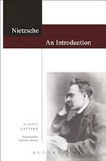 Nietzsche: An Introduction af Gianni Vattimo