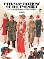 Everyday Fashions of the Twenties