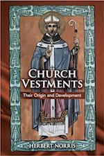 Church Vestments af Herbert Norris