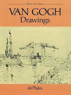 Van Gogh Drawings af Vincent Van Gogh