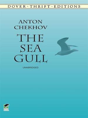 Sea Gull af Anton Chekhov