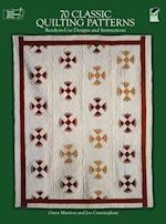 70 Classic Quilting Patterns af Gwen Marston, Joe Cunningham