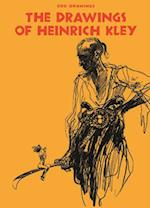 Drawings of Heinrich Kley (Dover Fine Art, History of Art)