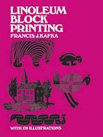 Linoleum Block Printing (Dover Craft Books)