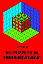 101 Puzzles in Thought and Logic (Math Logic Puzzles)