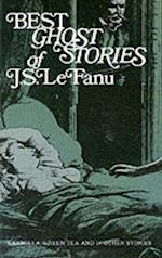 Best Ghost Stories of J. S. Lefanu af J. Sheridan Lefanu, Joseph Sheridan Le Fanu