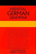 Essential German Grammar (Dover Language Guides Essential Grammar)