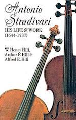 Antonio Stradivari (Dover Books on Music)