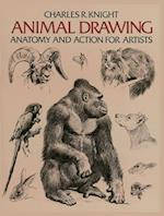 Animal Drawing (Dover Anatomy for Artists)