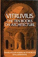 Ten Books on Architecture (Dover Architecture)