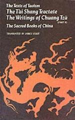 Texts of Taoism: v. 2