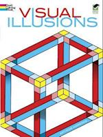 Visual Illusions Coloring Book af Coloring Books for Adults, Spyros Horemis