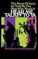 Hear Me Talkin' to YA