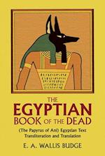 The Book of the Dead (Egypt)