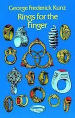 Rings for the Finger af George Frederick Kunz
