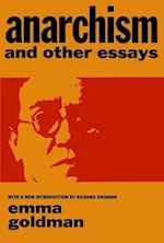 Anarchism and Other Essays (Dover Books on History, Political and Social Science)