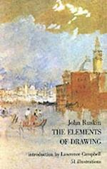 The Elements of Drawing af John Ruskin