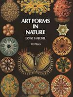 Art Forms in Nature af Ernst Haeckel, Ernst Heinrich Philipp August Haeckel