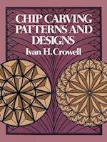 Chip Carving Patterns and Designs (Dover Woodworking)