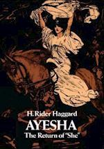 Ayesha af Maurice Greiffenhagen, H. Rider Haggard