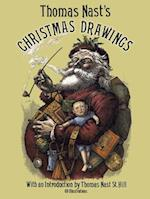 Thomas Nast's Christmas Drawings af Thomas Nast