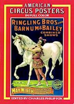 American Circus Posters in Full Colour (Dover Fine Art, History of Art)