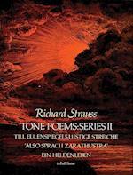 Tone Poems in Full Score, Series II