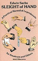 Sleight of Hand (Dover Magic Books)