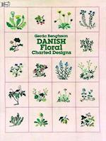 Danish Floral Charted Designs af Gerda Bengtsson