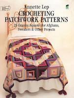 Crocheting Patchwork Patterns (Dover Needlework)
