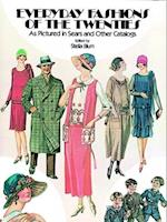 Everyday Fashions of the 20's (Dover Books on Costume S)