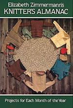 Knitter's Almanac (Dover Knitting, Crochet, Tatting, Lace)