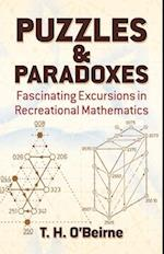 Puzzles and Paradoxes (Dover Needlework)