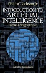 Introduction to Artificial Intelligence (Dover Books on Mathematics)