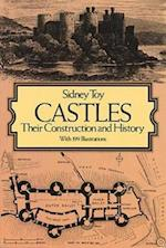 Castles (Dover Architecture)